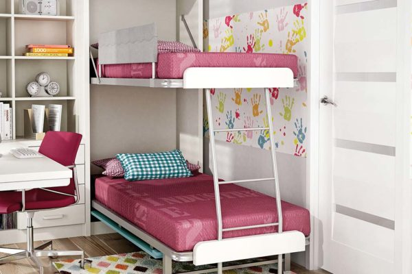 camas-abatibles-3d-fucsia