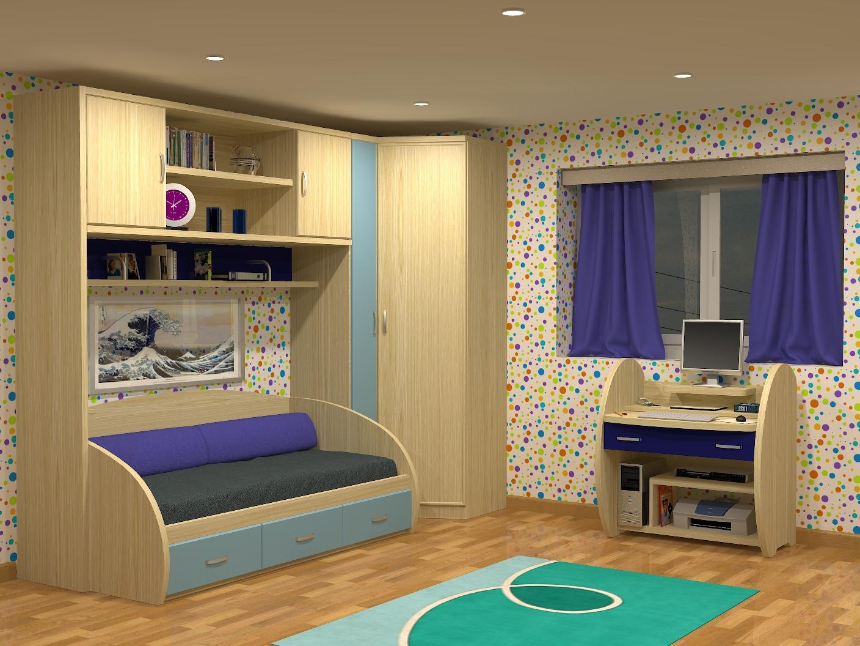 Dise o de camas nido a medida parchis muebles juveniles for Camas nido ninos pequenos