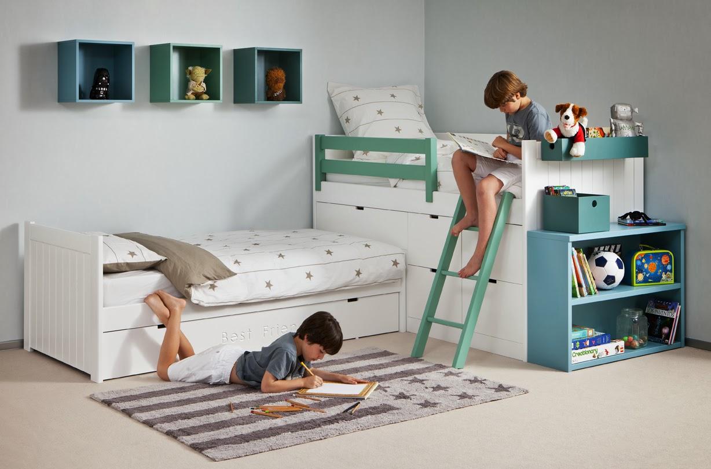 habitaciones-juveniles-gemelos